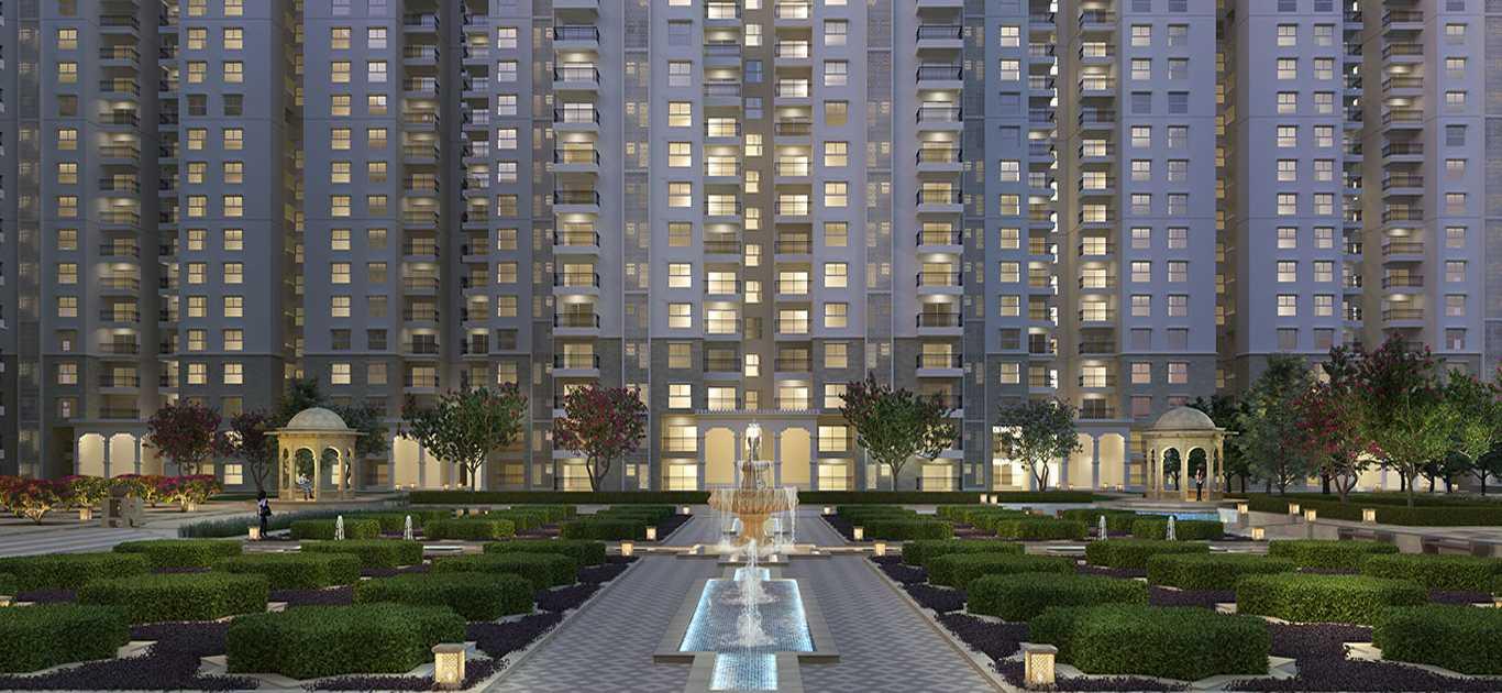 Sobha Royal Pavilion Image 1