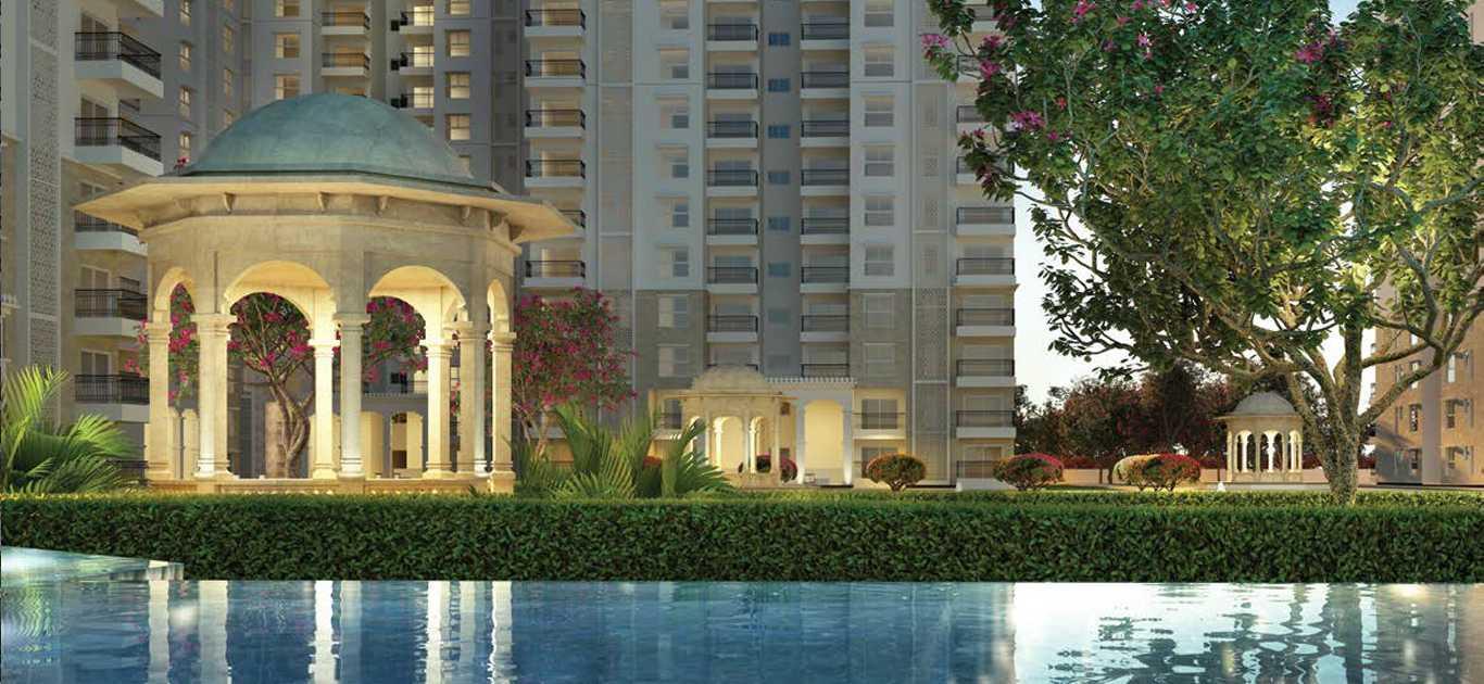 Sobha Royal Pavilion Image 3