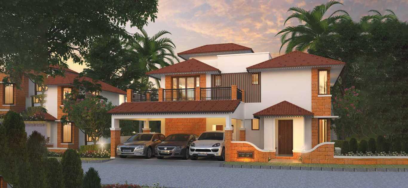 Prestige Palm Residences Image 1
