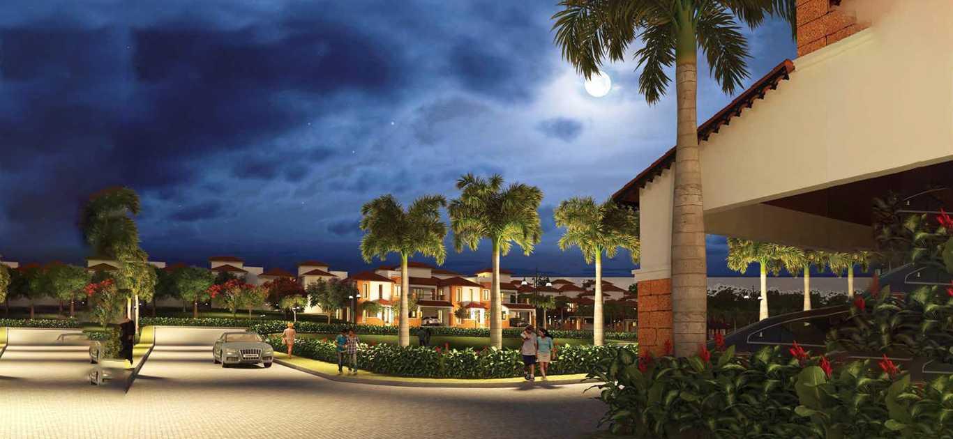 Prestige Palm Residences Image 2