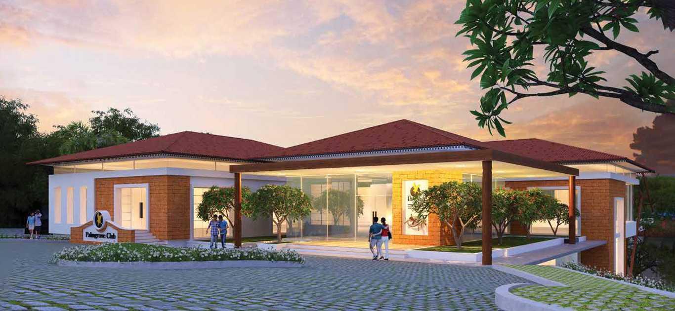 Prestige Palm Residences Image 3