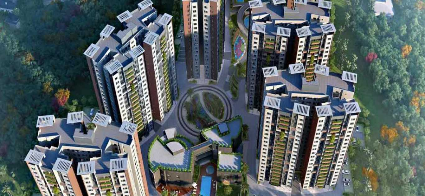 Siddha Happyville Image 2