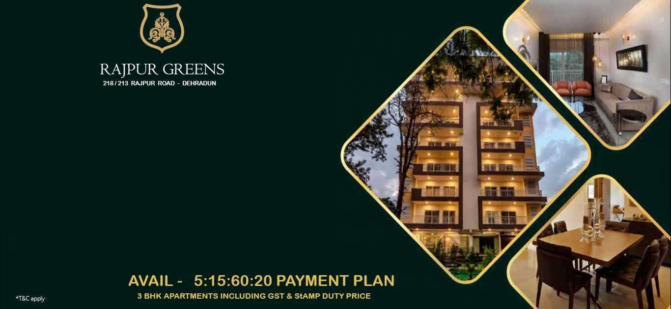 Earthcon Rajpur Greens Xlr8 Image 1