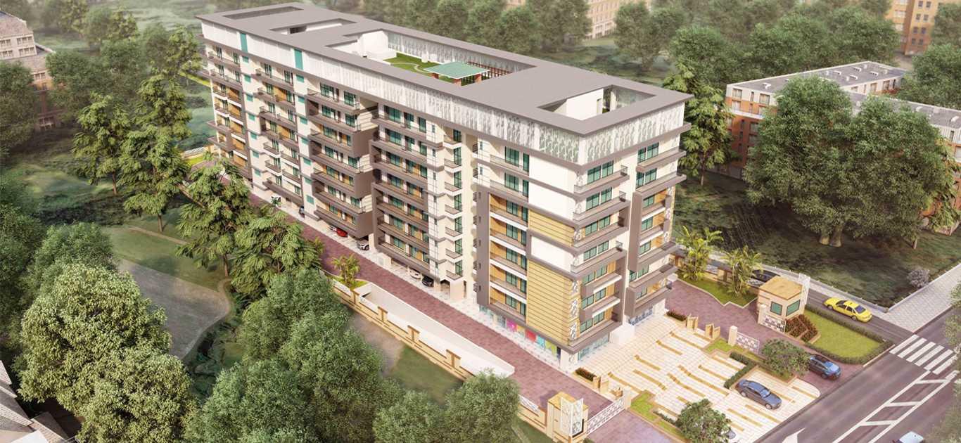Earthcon Rajpur Greens Xlr8 Image 2