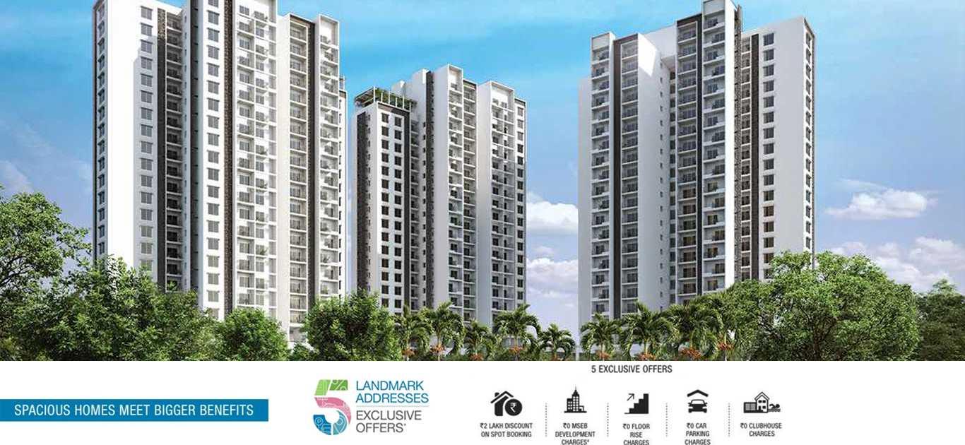 Godrej Nurture Pune Image 3