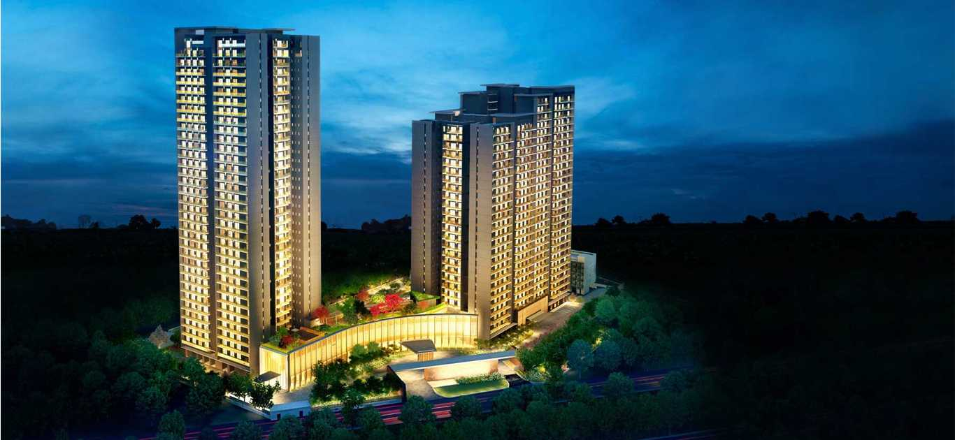 Krisumi Waterfall Residences Image 1