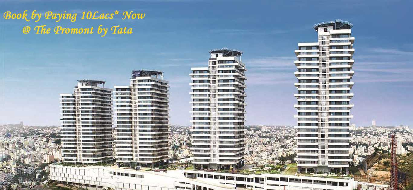 Tata Housing The Promont Image 1