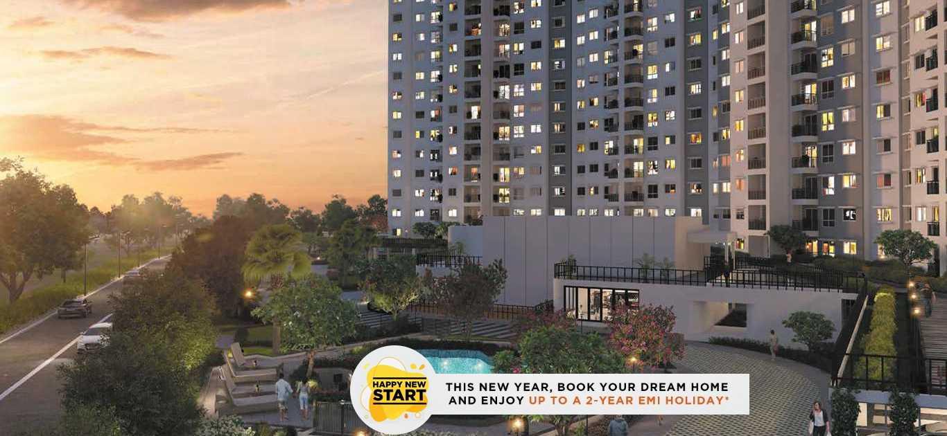 Godrej 24 Bangalore Image 2