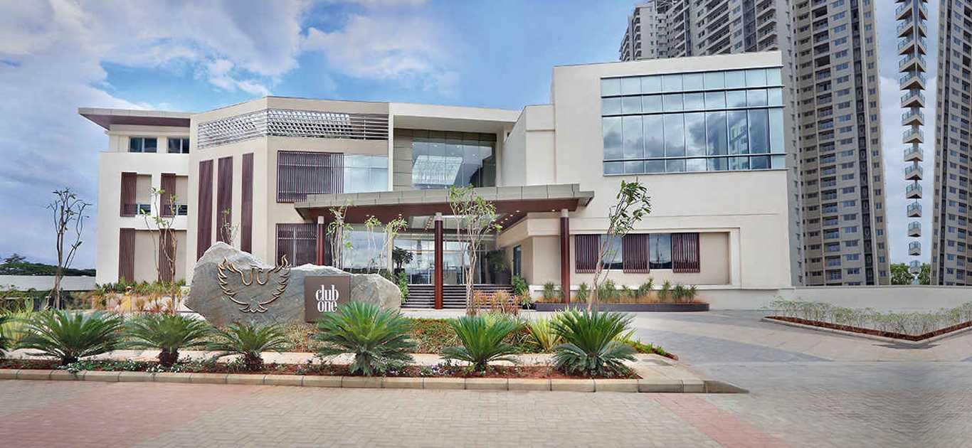 Phoenix One Bangalore West Image 2