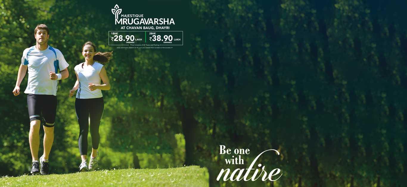 Majestique Mrugavarsha Image 3
