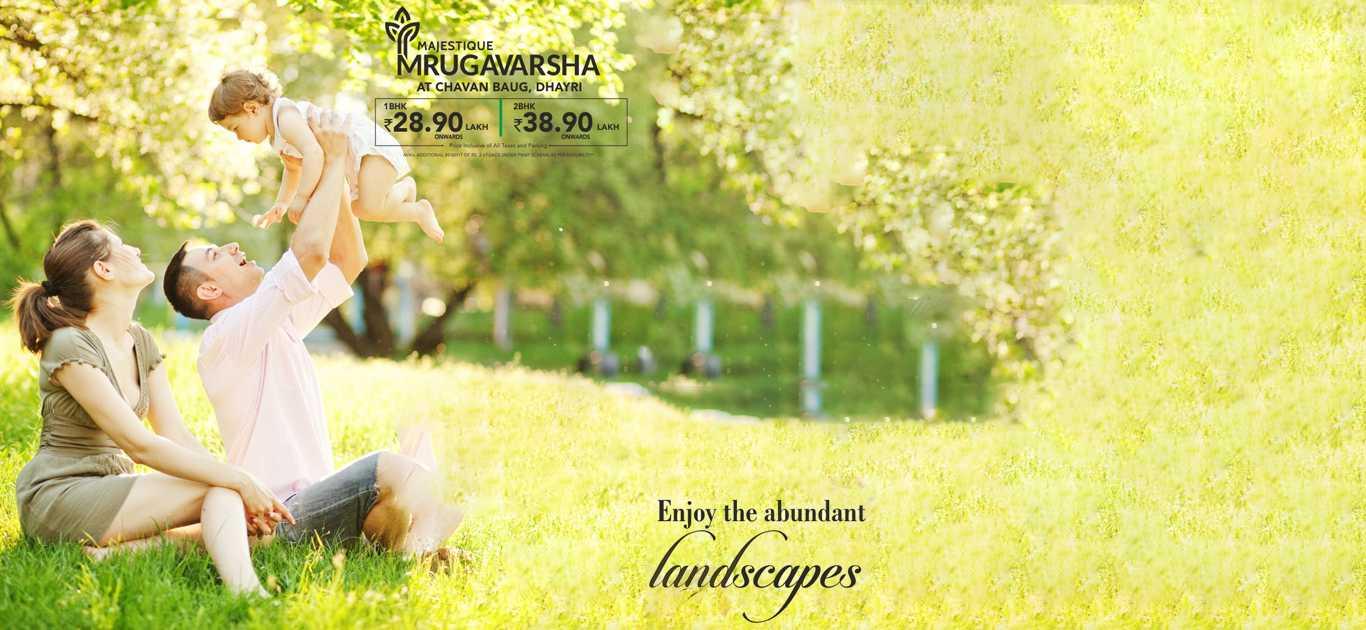 Majestique Mrugavarsha Image 2