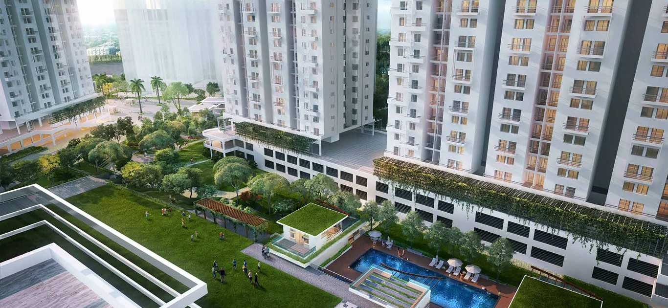 Godrej Summit Image 2