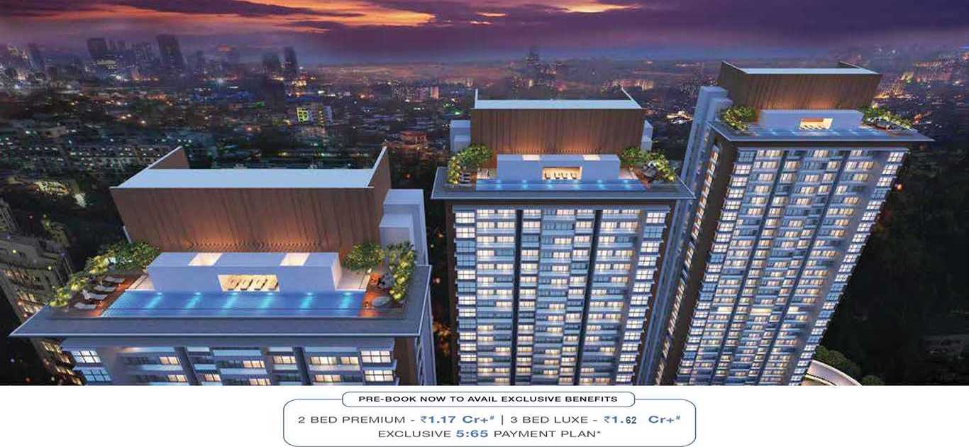 Godrej Exquisite Thane Image 1