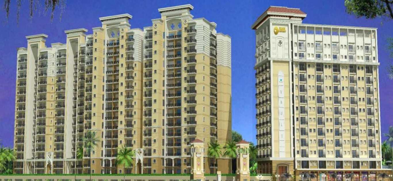 Oasis Venetia Heights Image 2