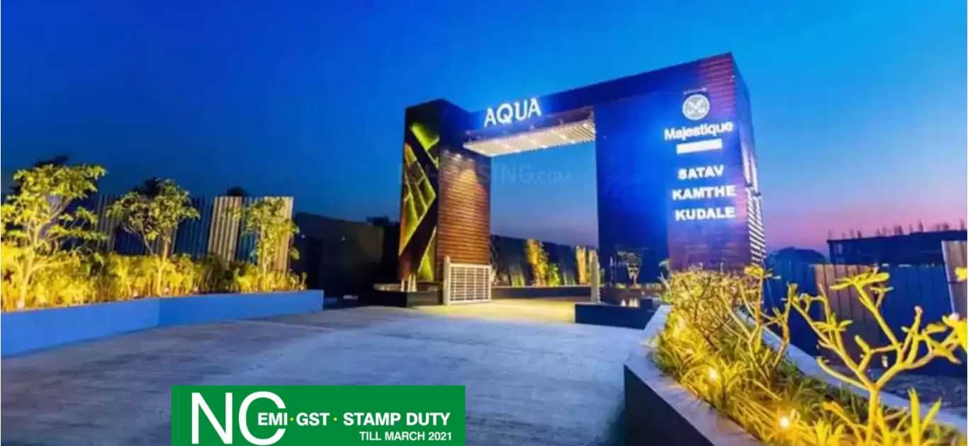Majestique Aqua Image 3