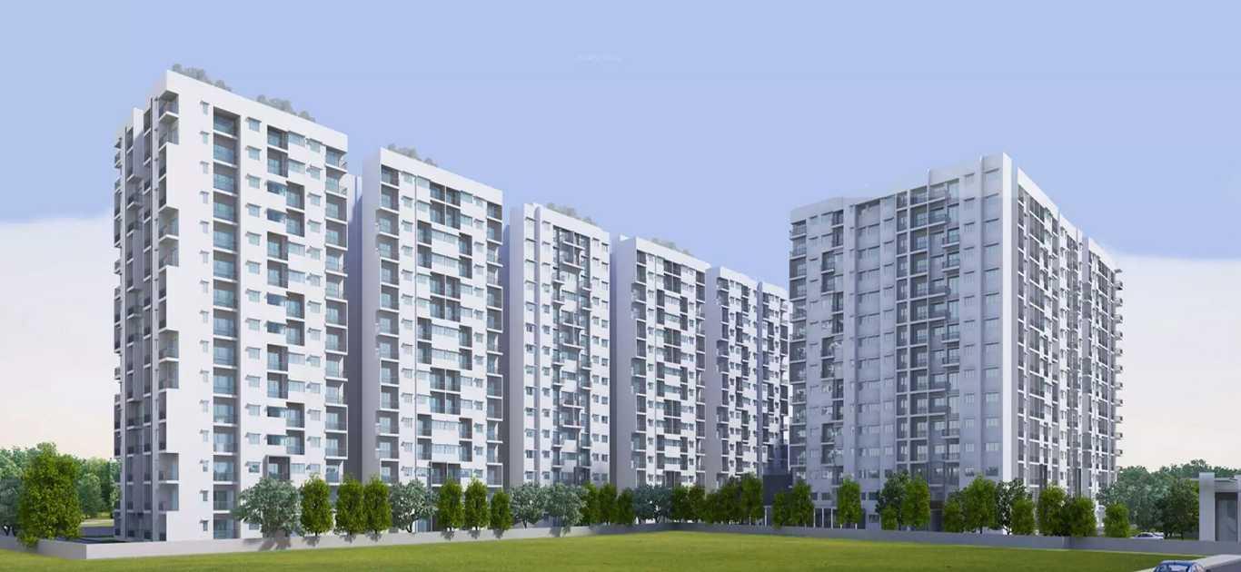 Godrej Avenues Image 1