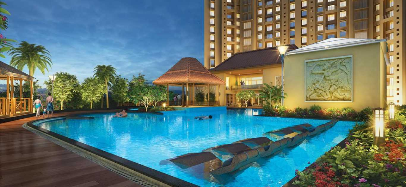Puranik Rumah Bali Image 2