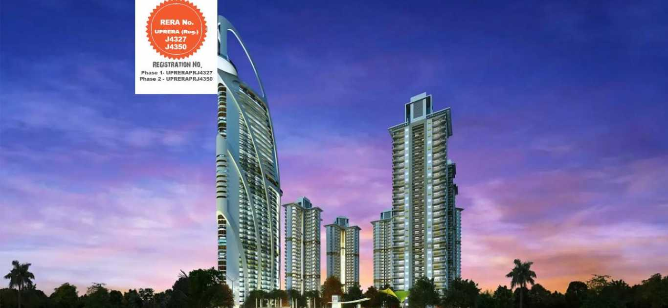The Jewel Of Noida Image 2