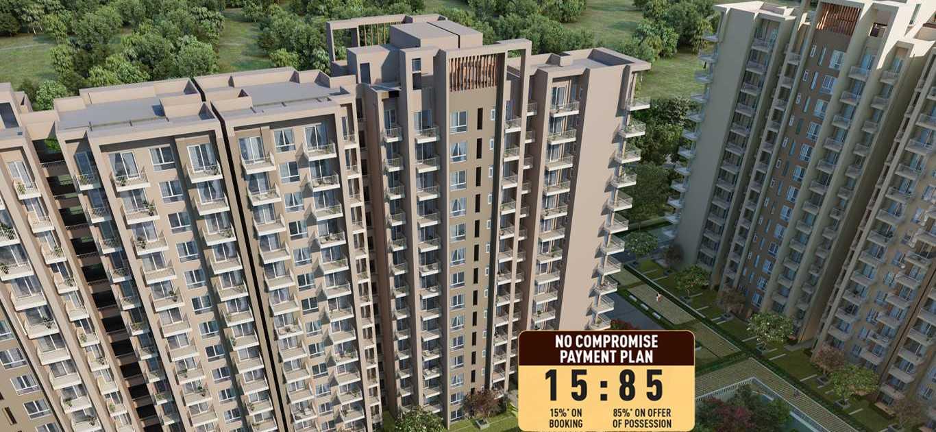 Tata Housing La Vida Image 1