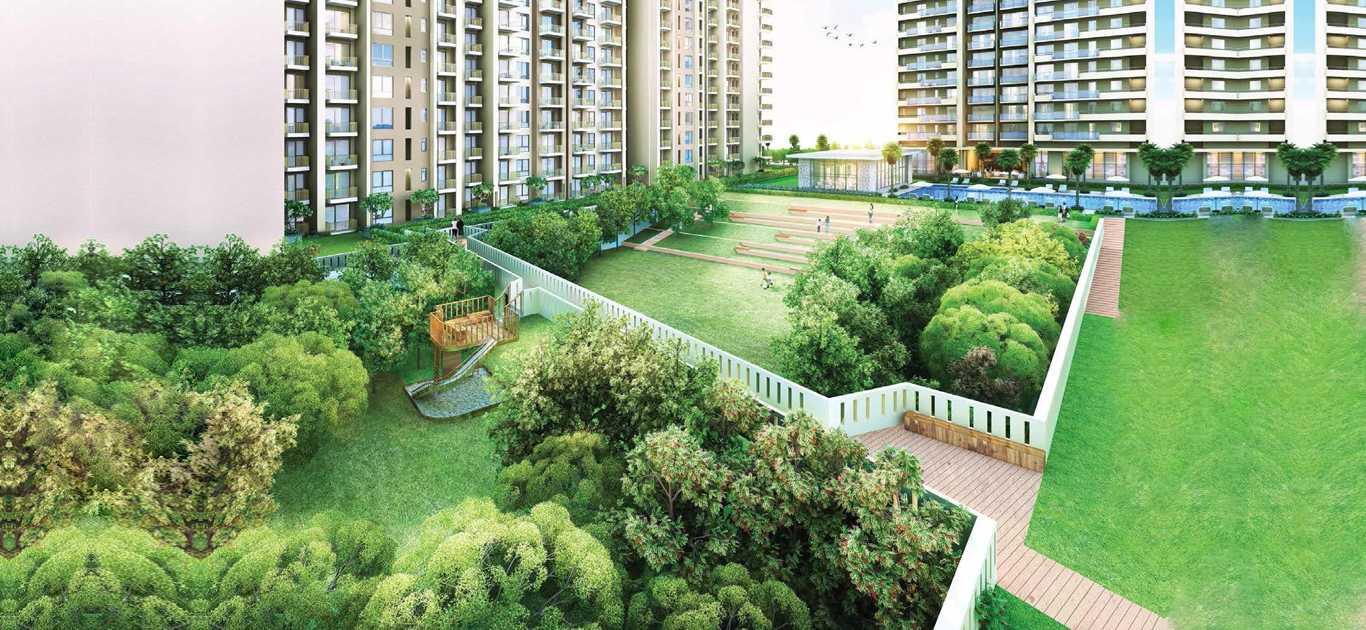 Tata Housing La Vida
