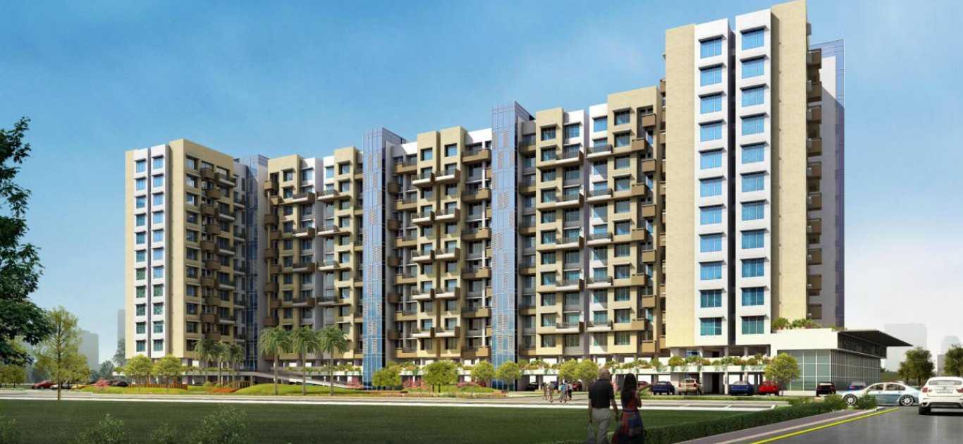 Goel Ganga New Town Image 2