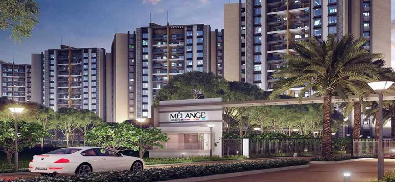 Rama Melange Residences Image 3