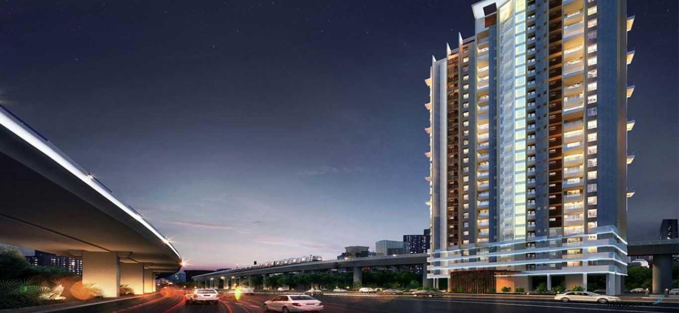 Arya Rajwada Sky Image 3
