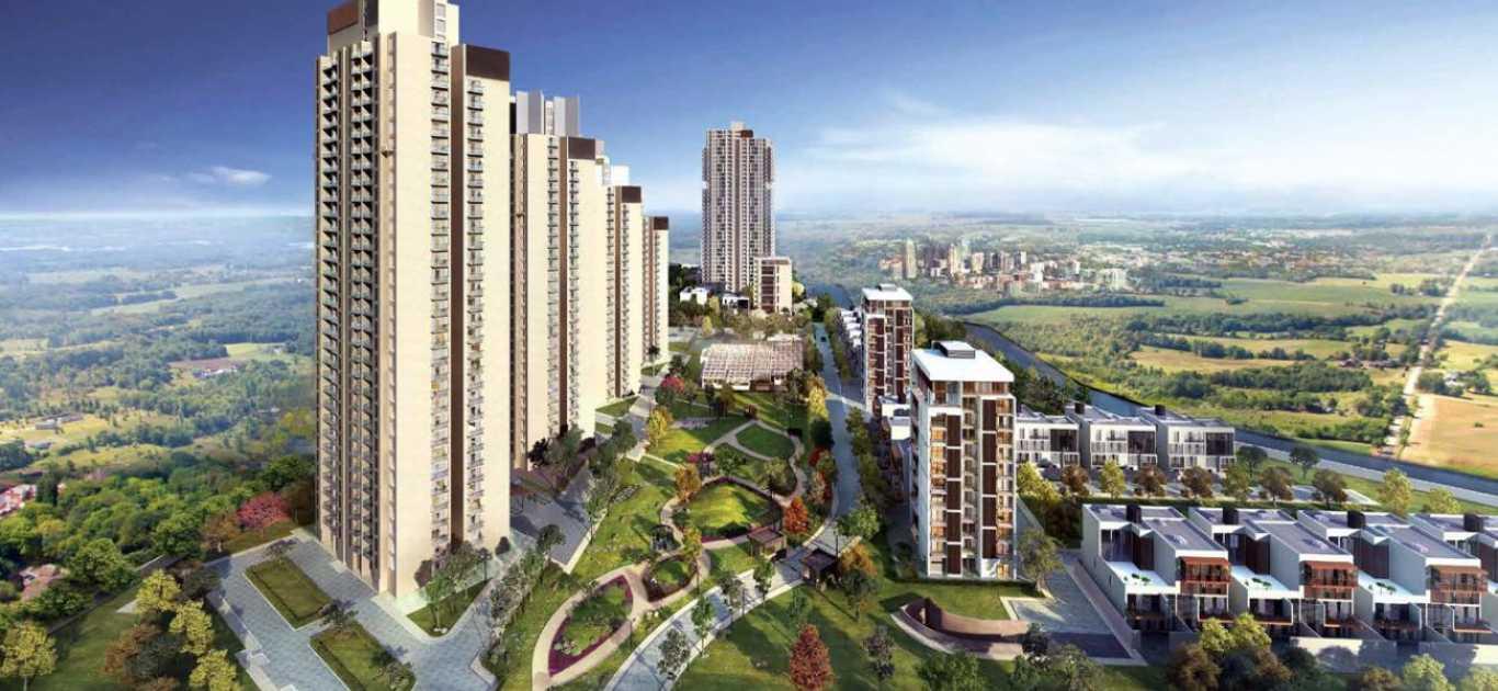 Tata Housing Primanti Image 1