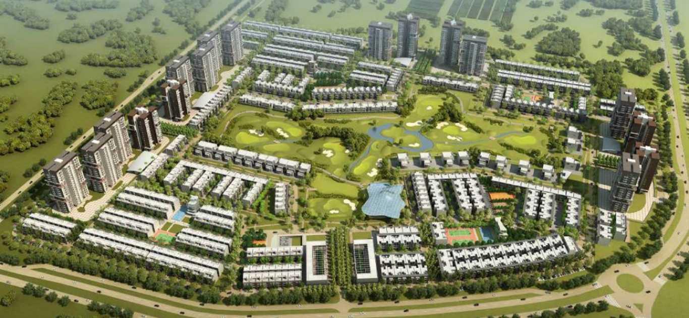 Godrej Golf Links Image 2