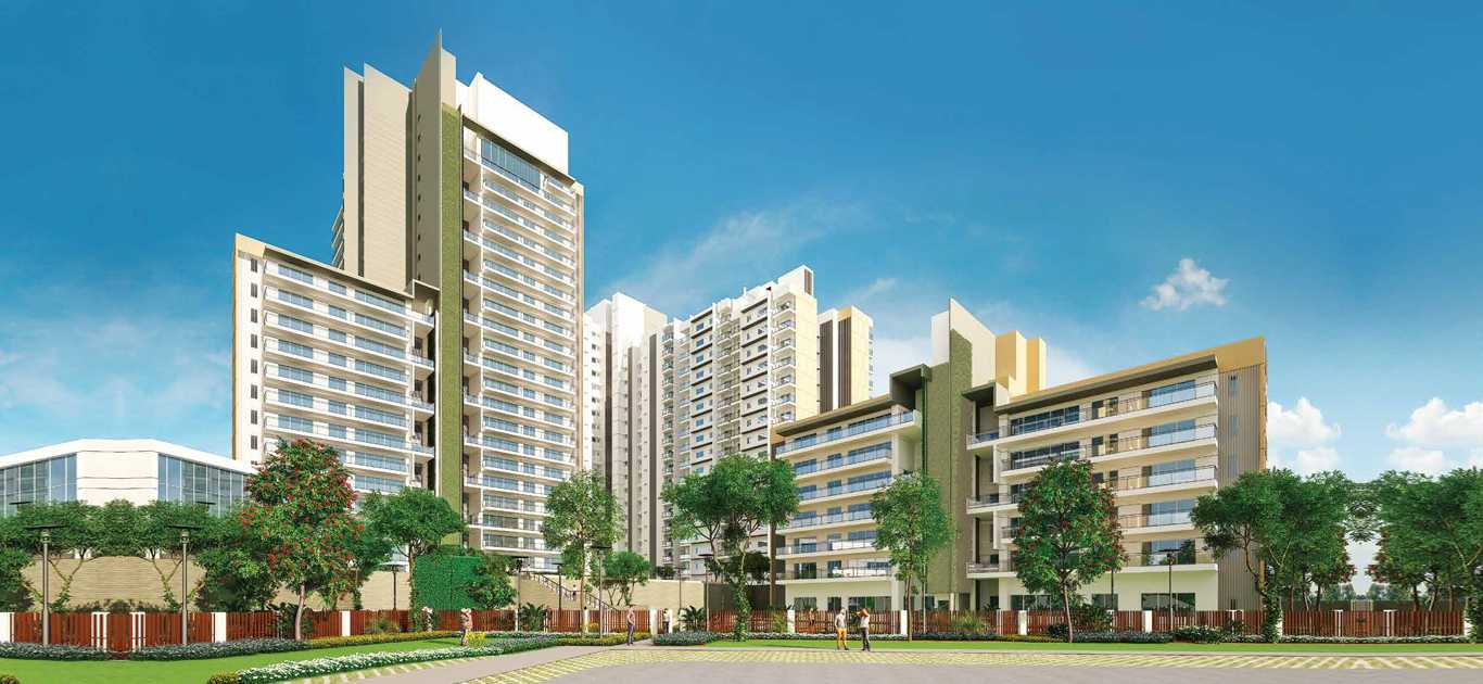 Tata Housing Gurgaon Gateway Image 1