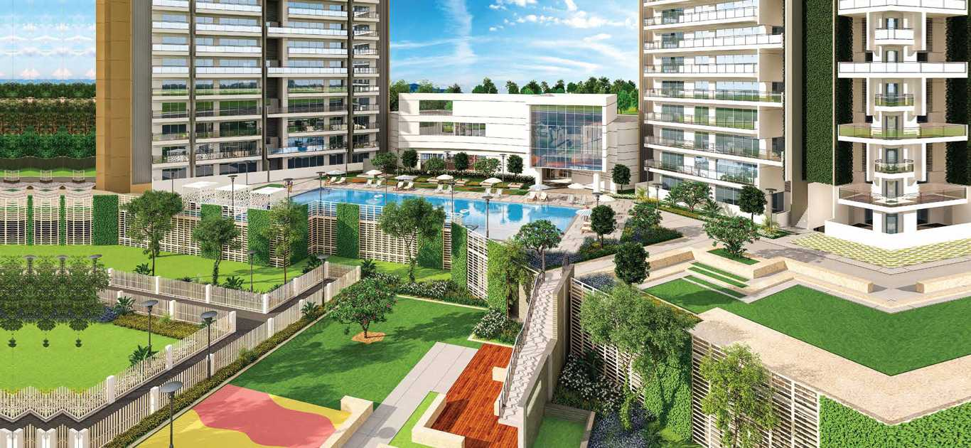 Tata Housing Gurgaon Gateway Image 2
