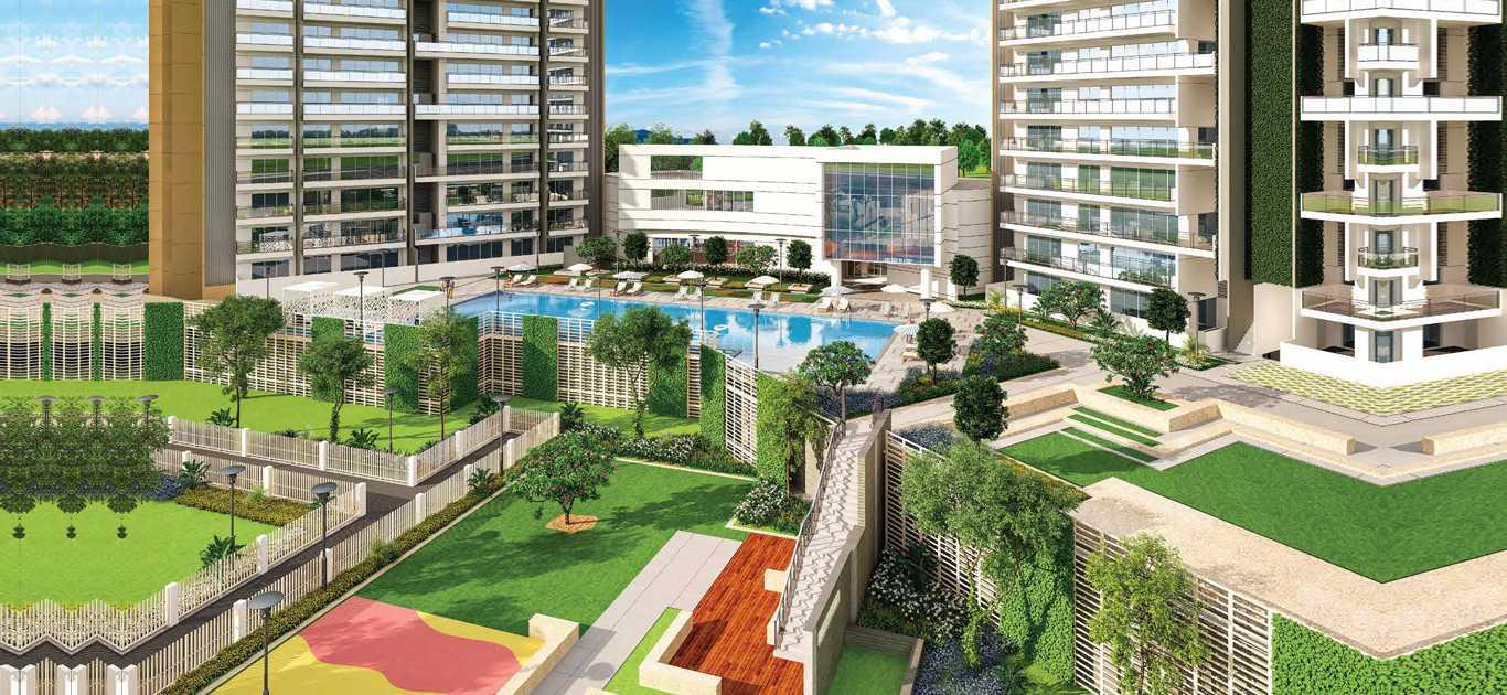 Tata Housing Gurgaon Gateway Image 2