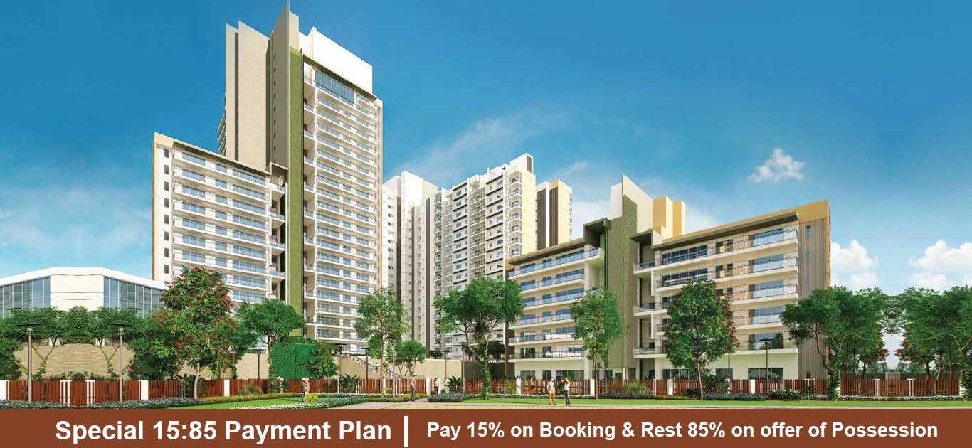 Tata Housing Gurgaon Gateway Image 1