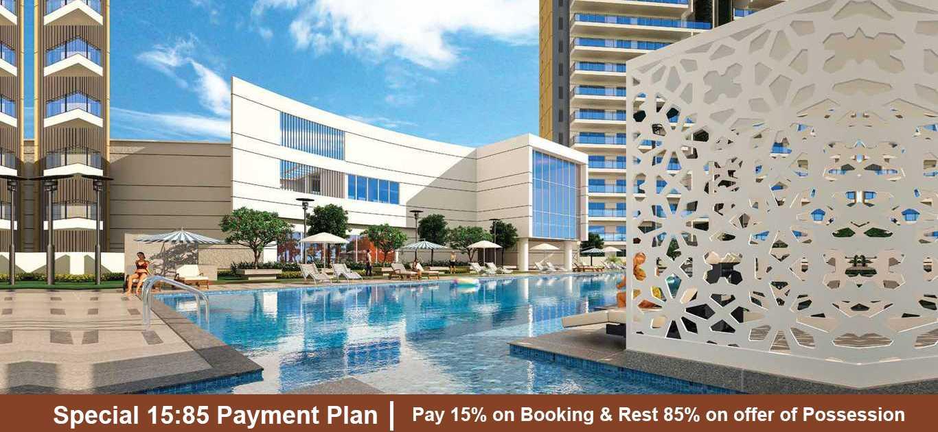 Tata Housing Gurgaon Gateway Image 3
