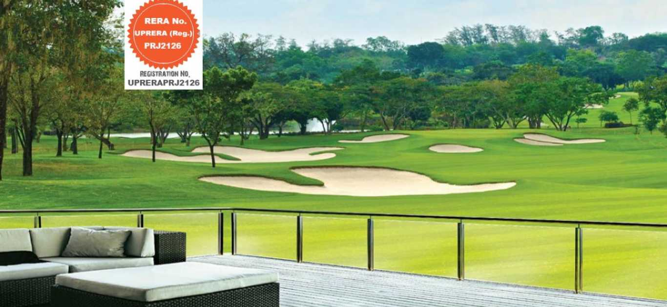 Godrej Golf Links Image 2