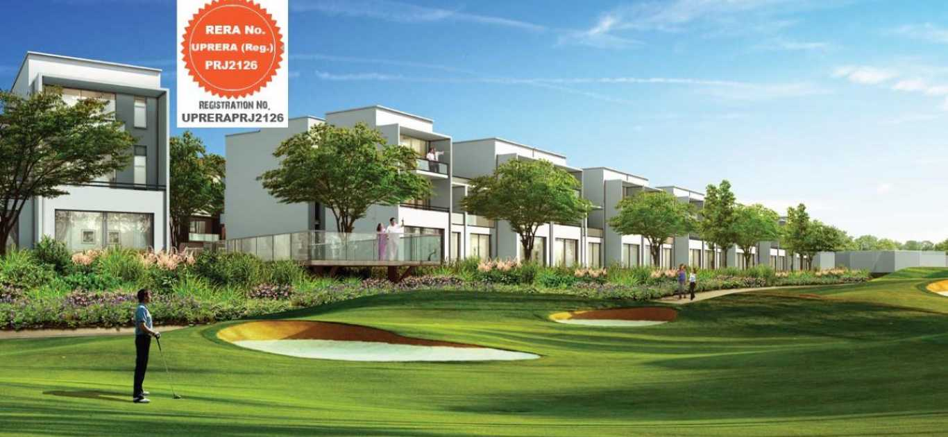 Godrej Golf Links Image 1