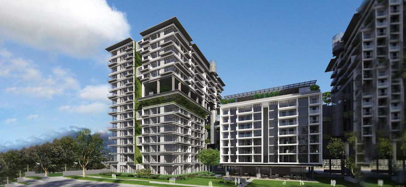G Corp Residences Image 1