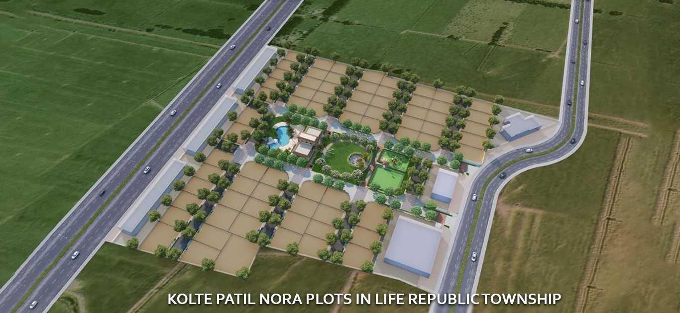 Kolte Patil Life Republic Image 2