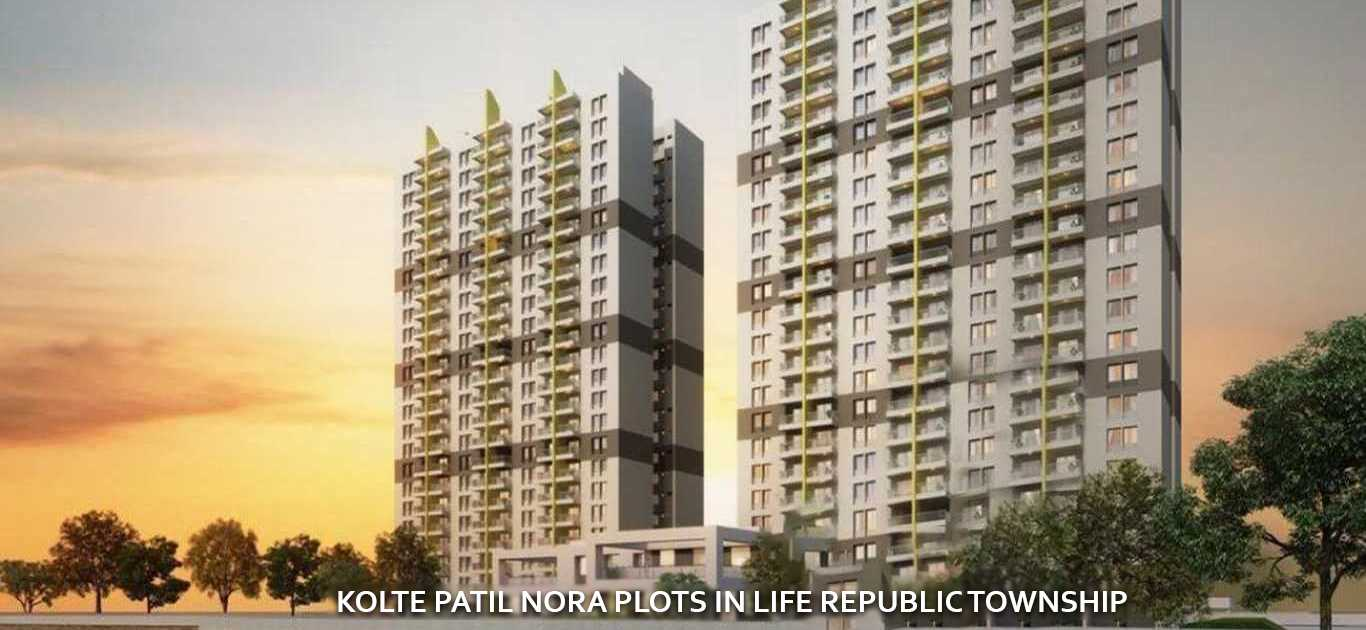 Kolte Patil Life Republic Image 1