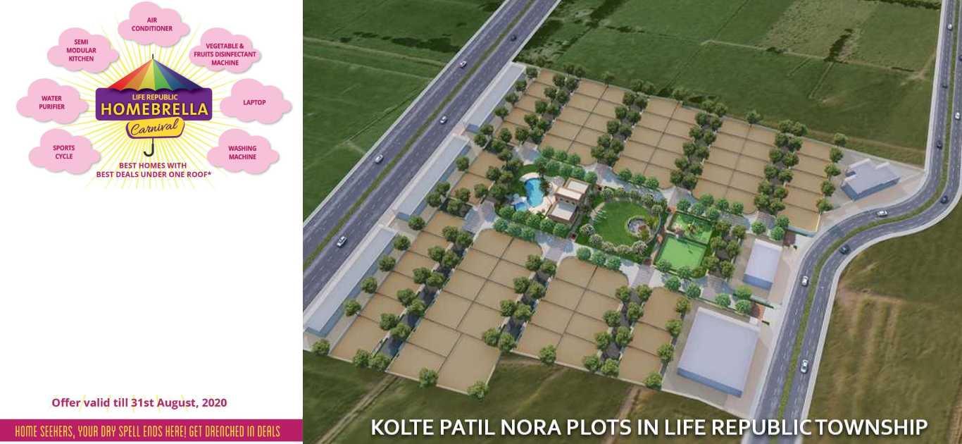Kolte Patil Life Republic Image 3
