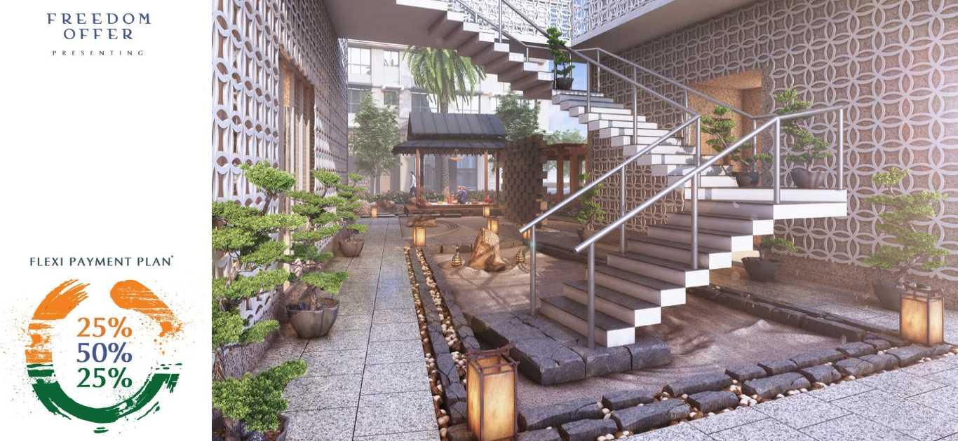 Kanakia Zen World Image 2