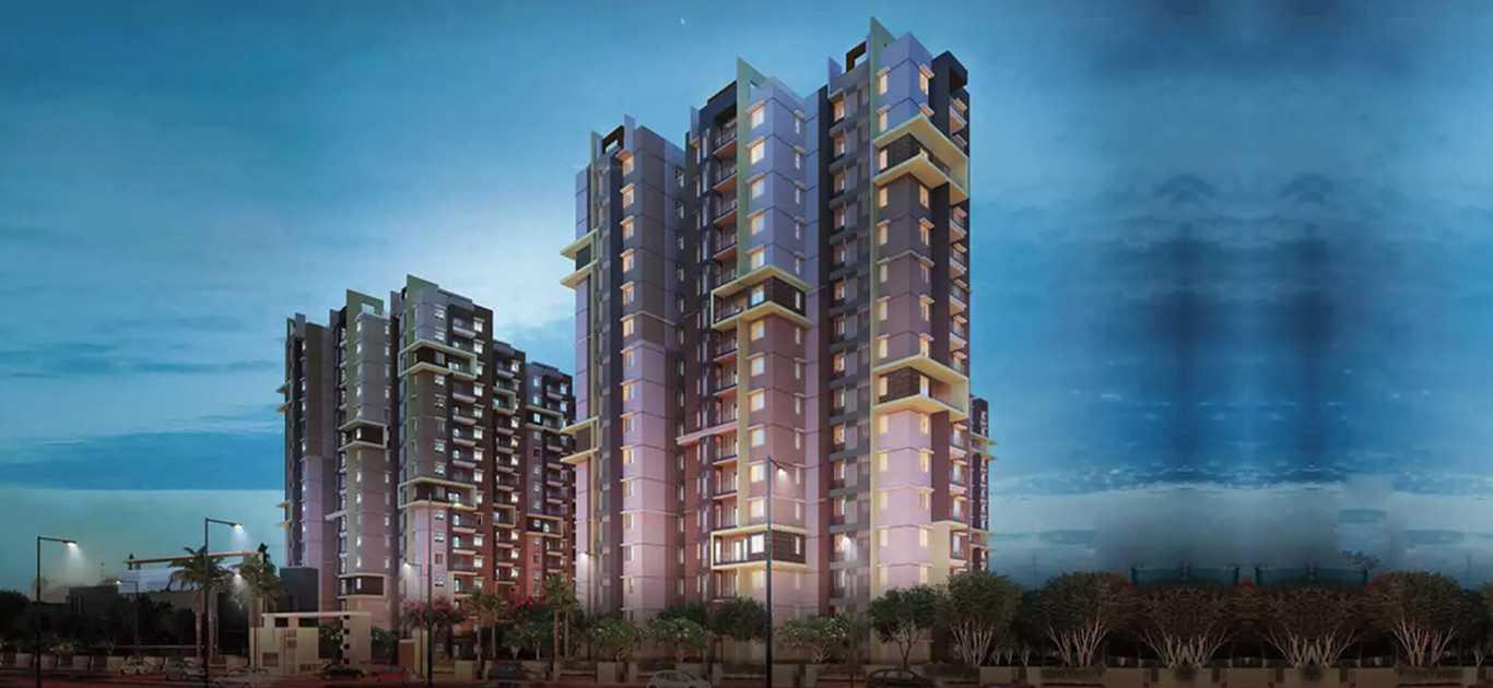 Kalpataru Residency Image 3