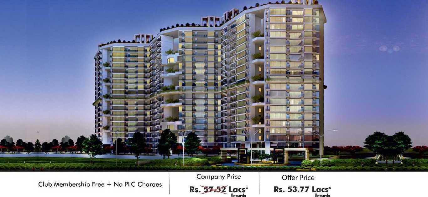 Raheja Vanya Image 1