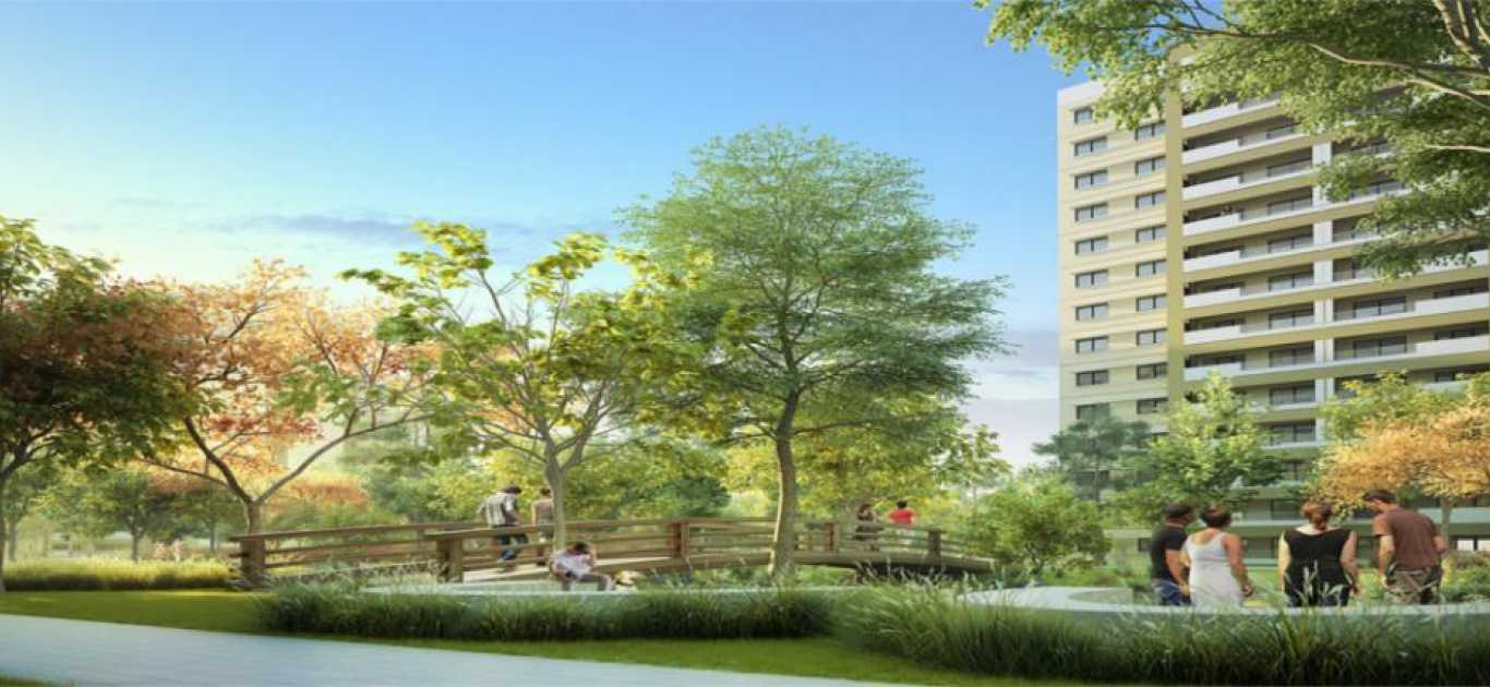Sobha Dream Acres Image 1