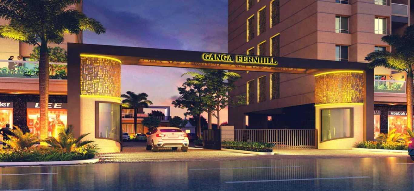 Ganga Fernhill