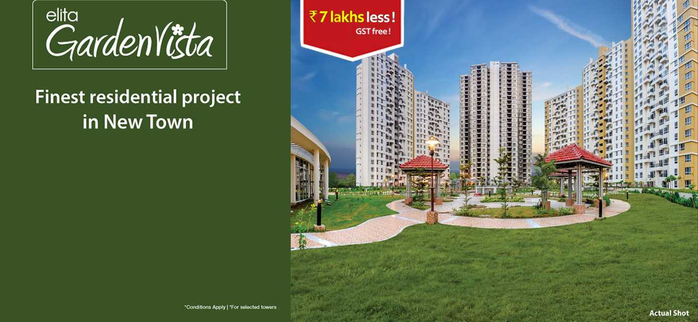 Elita Garden Vista Phase 2 Image 1
