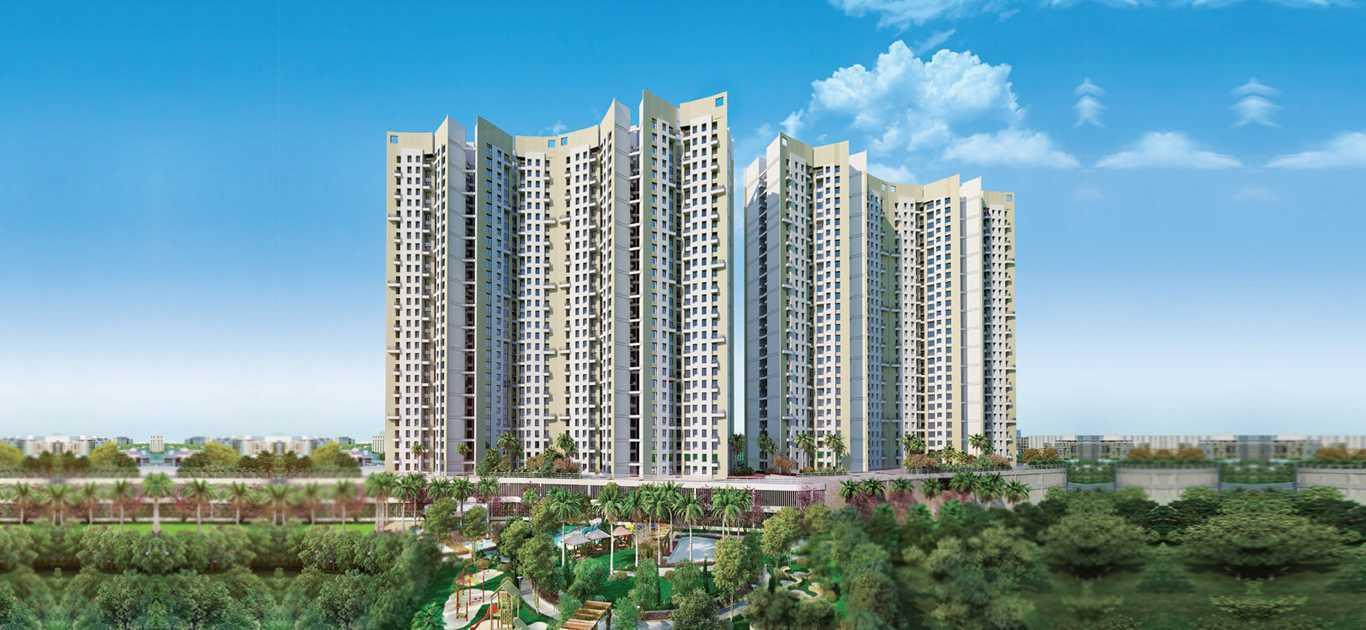 Puraniks City Reserva Image 3