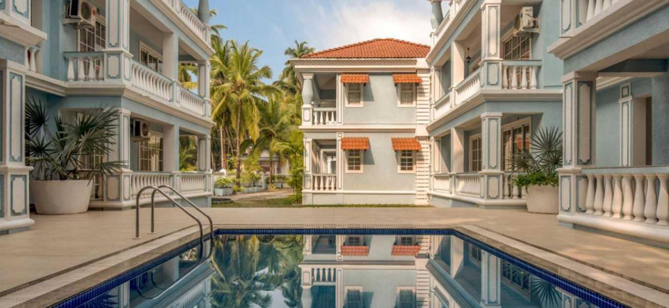 Bellagio Rezidencia Image 2