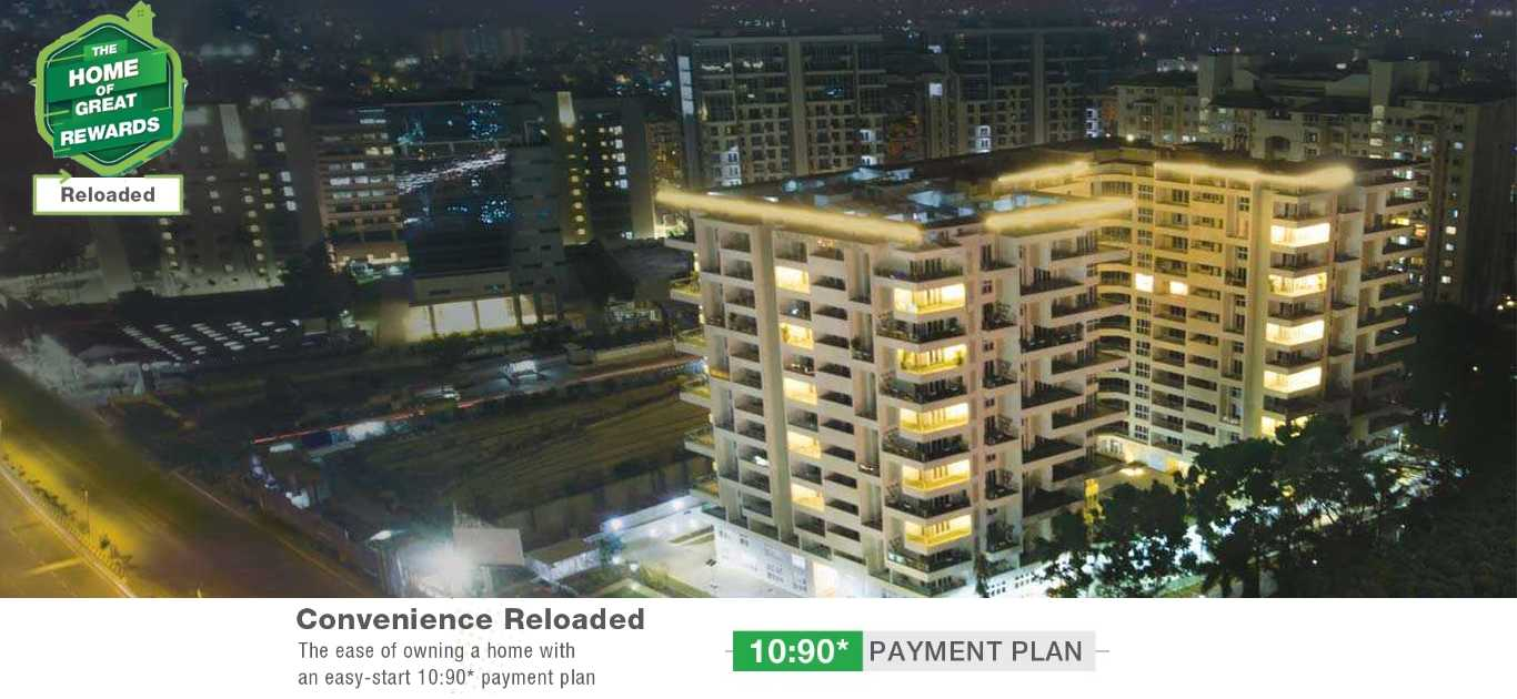 Godrej Platinum Bangalore Image 3