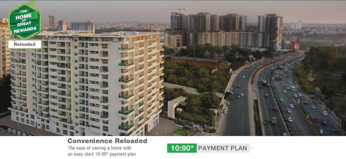 Godrej Platinum Bangalore Image 1